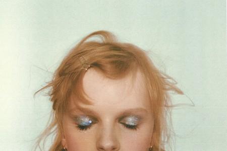 Zara Glitter