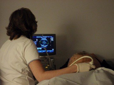 La longitud del cuello del útero como indicador de riesgo de parto prematuro