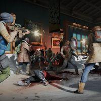 World War Z: cuatro jugadores frente a una marabunta de zombis en 10 minutos de gameplay [GC 2018]