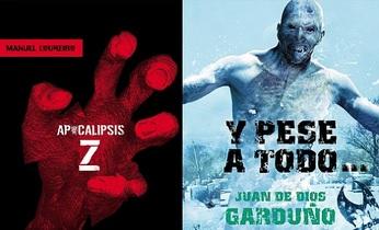 Los zombis españoles seguirán pegando fuerte en el cine