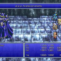 En septiembre volveremos a Final Fantasy IV cuando llegue a PC y dispositivos móviles con su versión Pixel Remaster