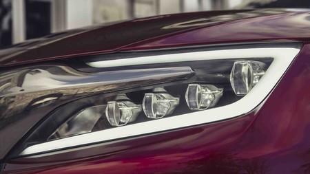 Citroën Wild Rubis Concept de camino al Salón de Shangái