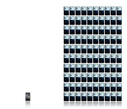 Microsoft vende un millón de reproductores Zune