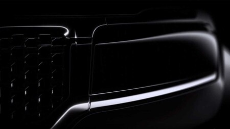 Jeep Commander 2021 Teaser 3