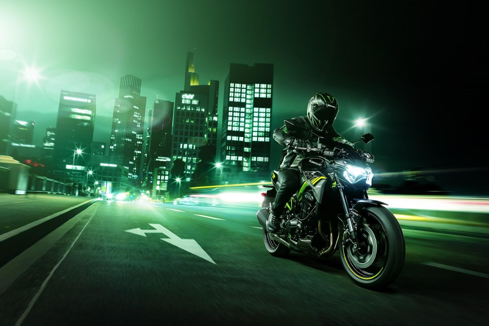 Foto de Kawasaki Z900 2020 (12/31)
