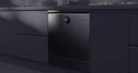 Xiaomi Internet Dishwasher: la empresa china también quiere hacerse un hueco en la cocina con este lavavajillas conectado