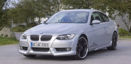 BMW Serie 3 Coupe AC Schnitzer
