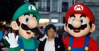 Miyamoto habla sobre la nueva consola de Nintendo y el futuro de Mario