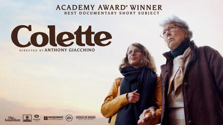 Respawn Entertainment se convierte en la primera compañía de videojuegos en ganar un Óscar gracias al cortometraje Colette