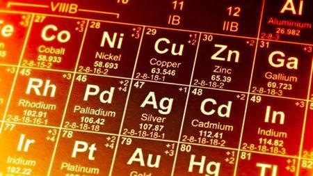 Científicos replican el descubrimiento del elemento 117, su integración a la tabla periódica es inminente