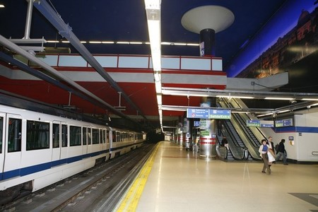 El Metro de Madrid tendrá wifi gratis