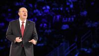 Un rumor señala a Kevin Turner como el próximo CEO de Microsoft, al menos temporalmente