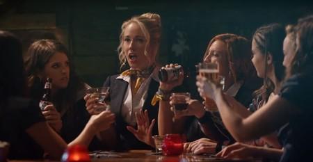 El tráiler de 'Dando la nota 3' promete reunir a Las Bellas por última vez