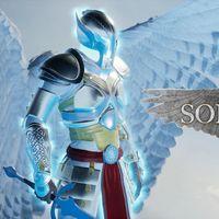 Anunciado SolSeraph, un sucesor espiritual de ActRaiser que llegará en julio