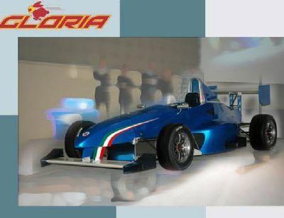 Challenge Fórmula Gloria