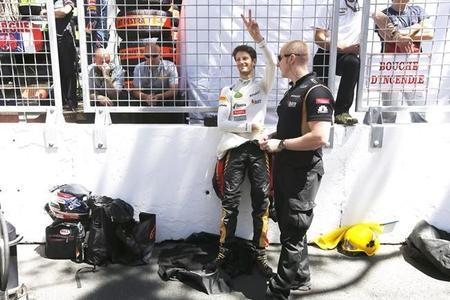 Eric Boullier analizará con Romain Grosjean el GP de Mónaco
