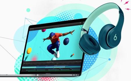 Apple lanza la promoción 'Vuelta a Clase 2018': auriculares Beats gratuitos con Mac y iPad Pro rebajados