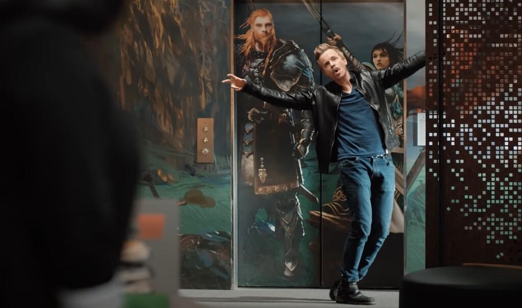Esta semana en Apple TV+: Tom Hanks y Billy Crudup aprovecharán su tirón con nuevas producciones