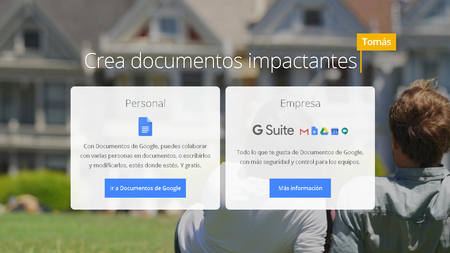 Google Docs Alternativa Office