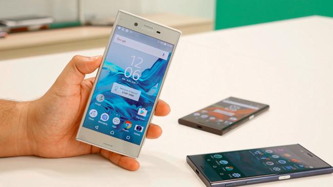 Sony se adelanta a Google: la familia Xperia X ya tiene el parche de seguridad de febrero