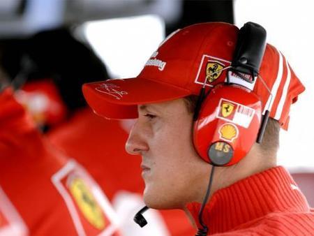 Michael Schumacher deja su puesto como asesor en Ferrari