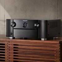 Marantz presenta el AV7706, su nuevo procesador de sonido de 11.2 canales compatible con 8K