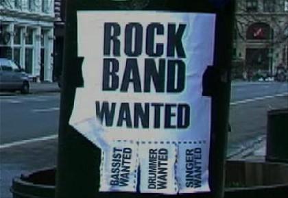 Nuevos detalles de Rock Band