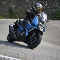Foto 21 de 29 de la galería bmw-c-400-x-2018-prueba en Motorpasion Moto