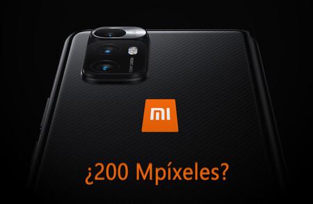 El próximo móvil de gama alta de Xiaomi tendrá un sensor Samsung Isocell de 200 Mpíxeles (según los rumores)