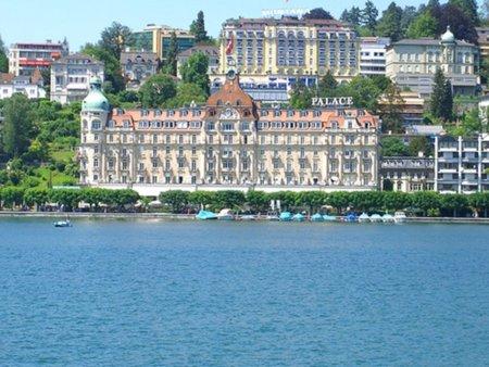 La agenda de los negociadores de ACTA en Lucerna (Suiza) induce a pensar en un acuerdo inminente