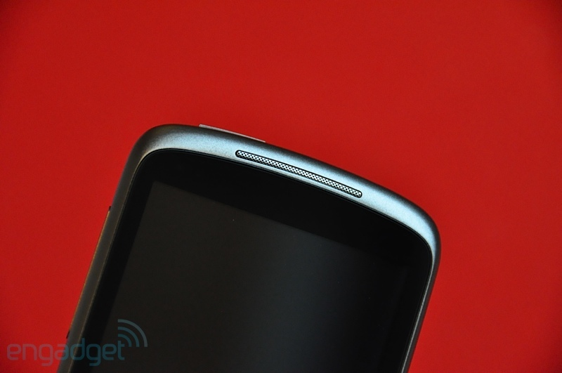Foto de Nexus One, engadget (1/15)