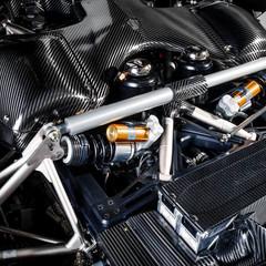 Foto 2 de 14 de la galería koenigsegg-regera-naked-carbon en Motorpasión