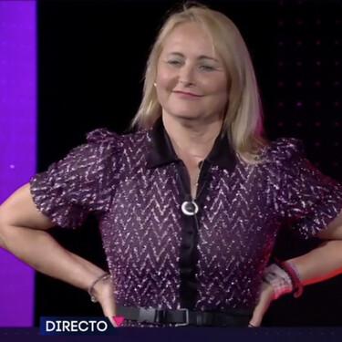 Expulsada 'Secret Story': Lucía Pariente, sexta famosa en abandonar la casa de los secretos