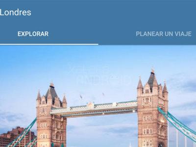 Destinos en Google: así de rápido y fácil es planificar tus vacaciones desde tu Android