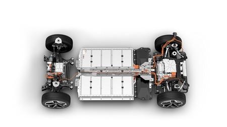 Volkswagen Id 3 Baterias