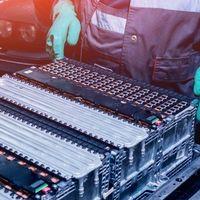 Francia y Alemania se unen en la fabricación de baterías para coches eléctricos junto a PSA y Saft