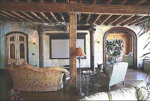 La casa de gerard butler 9 9 - Gerard de la casa ...