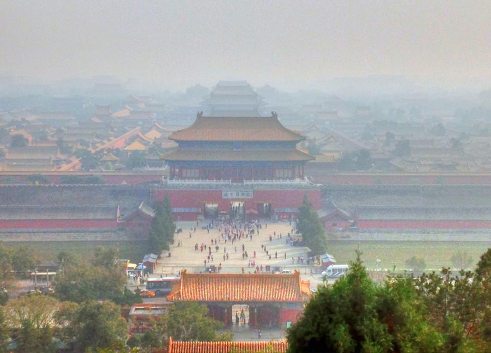 La contaminación en China ha crecido tanto que ya está afectando el rendimiento de los paneles solares en hasta un 15%