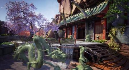 Project Bluestreak, lo nuevo de Cliff Bleszinski, luce espectacular en su primer teaser