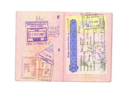 Más países donde viajar sin visa