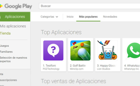 Probamos Testfoni, la app en el top 1 de Google Play que acumula opiniones negativas: no se la recomiendo ni a mi peor enemigo