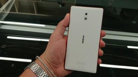 Nokia 3 Mexico Primeras Impresiones 4