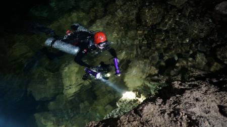 Pronto podríamos tener un nuevo Patrimonio Mundial de la Humanidad en México: el Gran Acuífero Maya