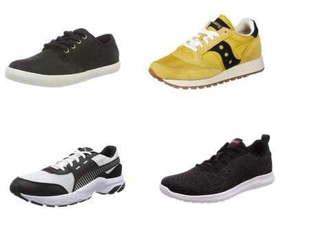 zapatillas de mujer baratas nike