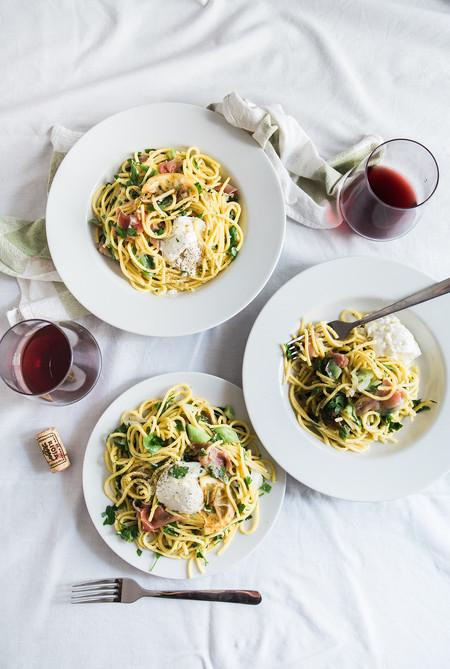 17 (+1) recetas de pasta fáciles y rápidas para hacer con lo que tienes en casa aunque no tengas ni idea de cocinar