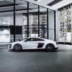 Foto 1 de 5 de la galería audi-r8-coupe-v10-plus-selection-24h en Motorpasión