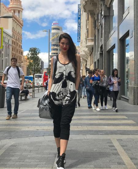 Un paseo por Madrid