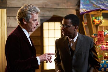 Estrellas Invitadas (308): Viejas series de TVE, 'Doctor Who', segundas temporadas y más