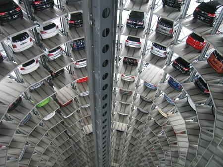 Wible Sube Sus Tarifas Mas De Un 15 Debe El Car Sharing Tener Tarifas Reguladas 4