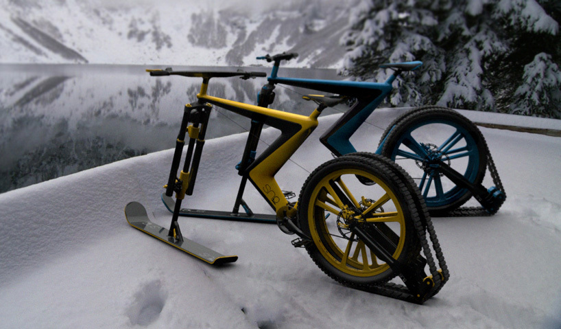 Foto de Sno bike (1/7)